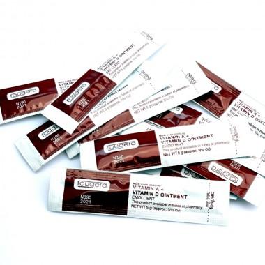 Vitamin A&D ointment 5 gr.