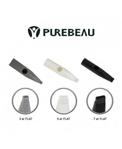Purebeau Needle cap for Flatigmentation needles 3er, 5er, 7er Flat (1 pcs.)