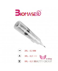 2-3-5 RL Biomaser Cartridge
