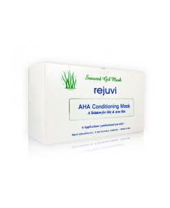Rejuvi AHA Conditioning Mask