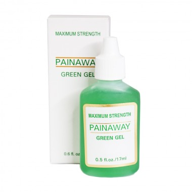 Rejuvi PainAway Gel(17 ml)