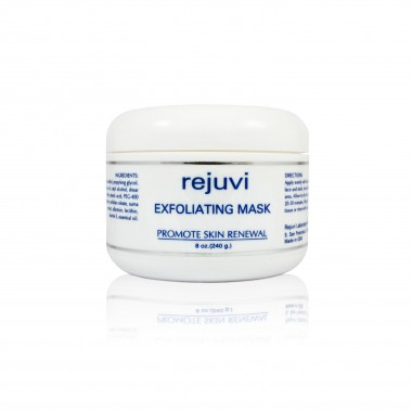 Rejuvi Exfoliating Mask (240 ml.)
