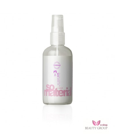 Roverhair 3 so sleek milk 100 ml.