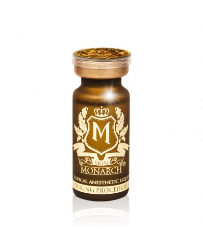 Skin Monarch crystalized anesthetic (10 ml.)