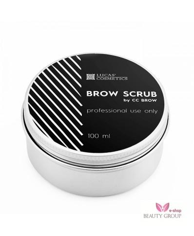 Brow Scrub (100ml.)