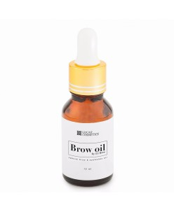 CC Brow oil 15ml.