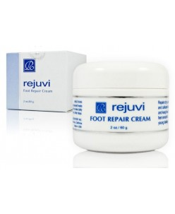 Rejuvi Foot Repair Cream (60g)