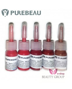 Purebeau Lips Pigments (3ml.)