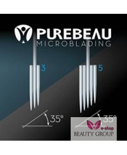 Purebeau 3er Microblade  FRS (for machine)