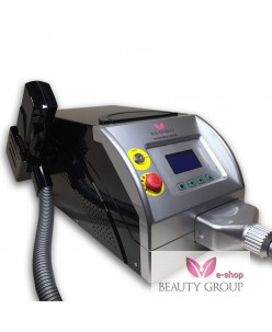 B&G Laser tattoos - permanent make-up removing