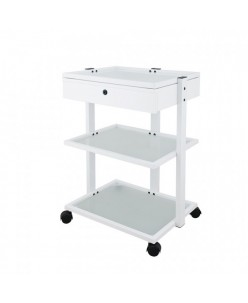Cosmetology cart Facile Plus