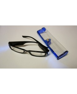 Purebeau permanent makeup glasses