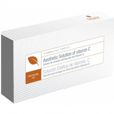 Antiwrinkle Solution (Acido Ascorbico 20%) 2ml.