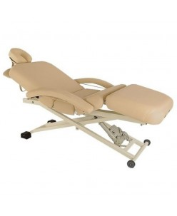 Electric massage table Starlet Deluxe