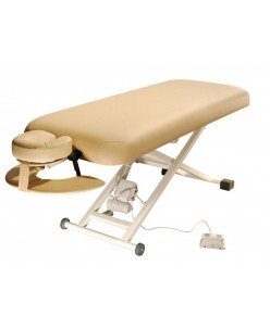 Electric massage table Flat Starlet