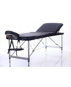 Cosmetology bed Alu-3