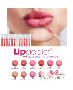 "Lip gloss ""Lip addict"""
