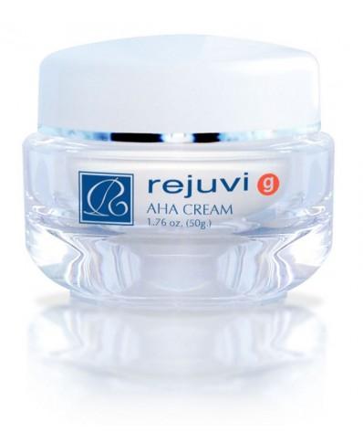 Rejuvi ' g ' AHA Cream  (50g.)