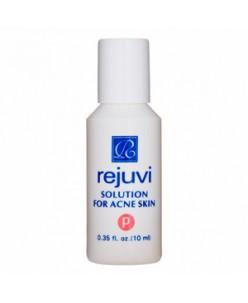Rejuvi ' p ' Solution for Acne Skin (10 ml.)