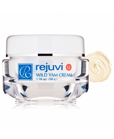 Rejuvi 'u' Wild Yam Cream (50 ml.)