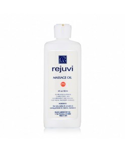 Rejuvi massage oil (120 ml.)