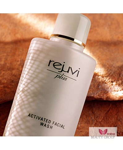 Activated Facial Wash (200 ml.)