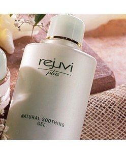 Natural Soothing Gel (200 ml.)