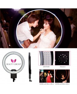 Beauty Group LED Ring Light Blitz