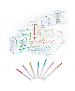 Seirin® J-Type acupuncture needles