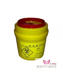 Needle container (3l)