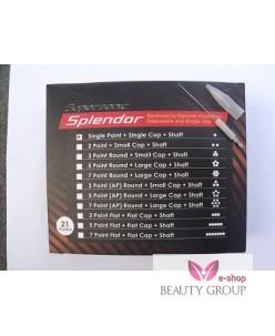 Bella supersonic kit (3 needle + tip + Transmission Shaft)