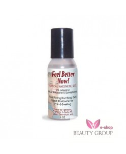 "Anesthetic Gel ""Feel Better now"" (30ml.)"