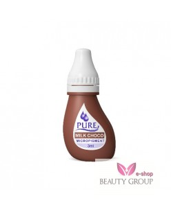 Biotouch Pure Milk Chocolate pigment (3ml.)