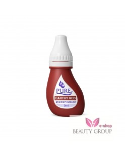 Biotouch Pure Earthy Red pigment (3ml.)