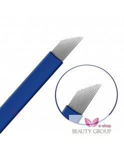 14CF Microblading blade (Blue)