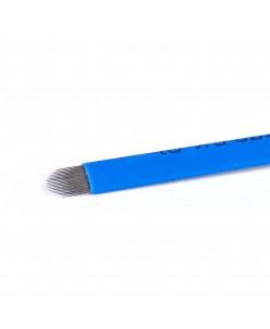 18U Microblading Blade (Blue)