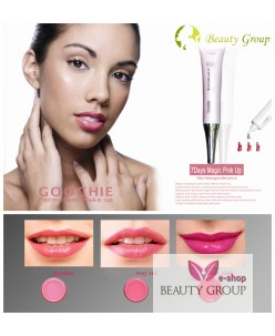 Lip gloss 7 days Magic Pink up