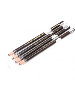 Bella brown eyebrow pencil