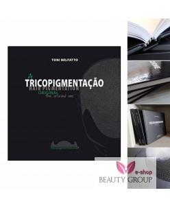 """Toni Belfatto """"Tricopigmentation"""""""