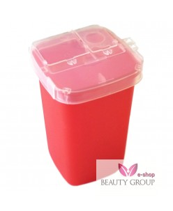 Needle container 1l (Pink)