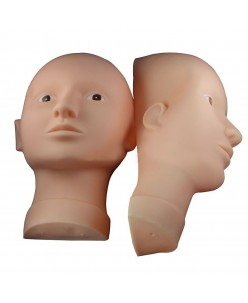 Mannequin head nr.2