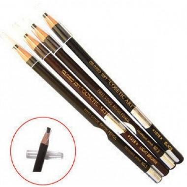 Bella eyebrow pencil (light brown)