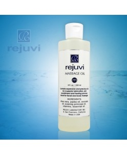 Rejuvi massage oil (240 ml.)