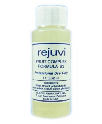 Rejuvi Fruit Complex 45 % (60 ml.)