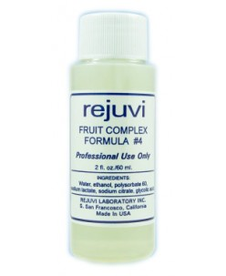 Rejuvi Fruit Complex 55 % (60 ml.)