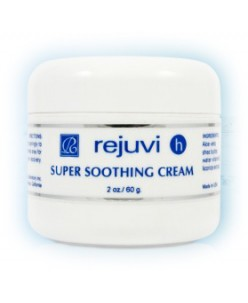Rejuvi 'h' super soothing cream (60 ml.)