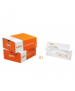 SoftFil® Precision cannula 25G 50mm/XL (1pcs.)
