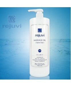 Rejuvi massage oil (960 ml.)