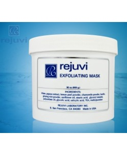 Rejuvi Exfoliating Mask (900 ml.)