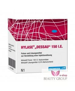 "Hylase ""Dessau"" (150 I.E.) (1 pc.)"